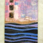 APLOMB encaustic art