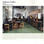 Dubsea counter in Fresh Cup Magazine