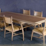 safari dining set