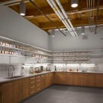 Westland Distillery QC Lab