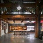 Westland Distillery Tasting Bar